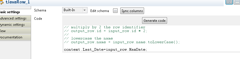 how to convert String to date in talend (Page 2) / Open Data