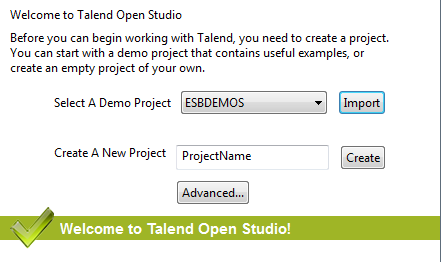 Talend community Wiki- tosesb:installation_guide- Data